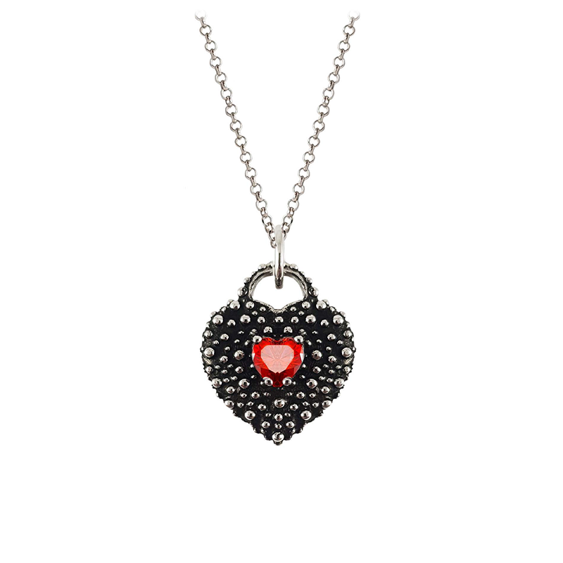 RED-HEART-INTO-HEART-NECKLACE
