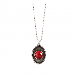 SINGLE-RED-STONE-NECKLACE