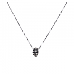 SKULL-NECKLACE