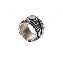 WIRE-ONYX-STONE-RING-1