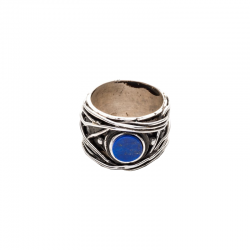 WIRE-BLUE-STONE-RING-2