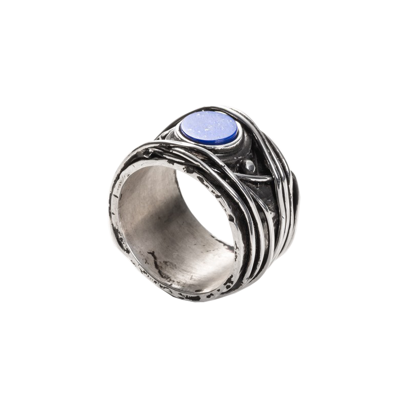 WIRE-BLUE-STONE-RING-1