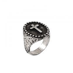 CROSS-RING