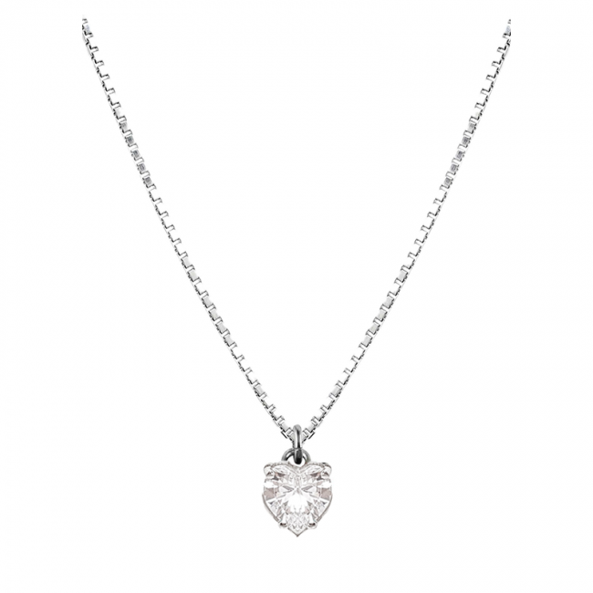 SINGLE-ICE-HEART-NECKLACE