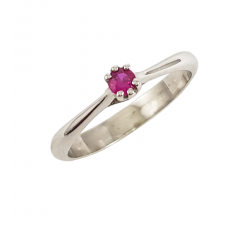 WHITE-GOLD-RUBY-SOLITAIRE-RING-2